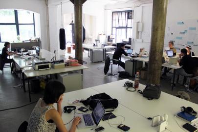 Gründung eines Kleinunternehmen