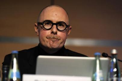 Prof. Wolfgang Henseler, Creative Managing Director, Syzygy Deutschland, Bad Homburg