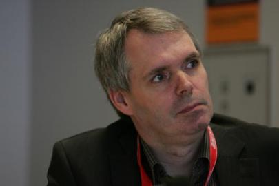 Marc Wardenga, Leiter Games SevenOne Intermedia, Co-Leiter Arbeitskreis Connected Games im BVDW, München