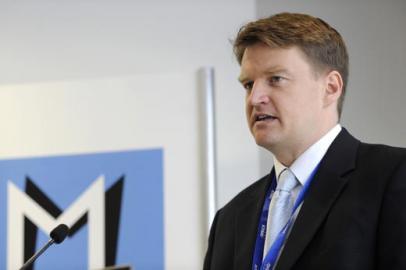 Werner-Christian Guggemos, Geschäftsführer ciando.com, München