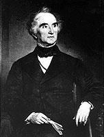 Justus von Liebig (1803-1873)