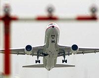 Fluggesellschaften und Flugzeughersteller stecken seit dem 11. September in einer tiefen Krise.