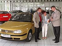 Wer nach dem 1. Januar 2002 ein neues Auto kauft, erhält von jedem Hersteller eine Zweijahresgarantie.