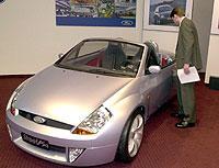 Ford bietet bereits jetzt schon einen kostenlosen Garantie-Schutzbrief für das zweite Jahr.