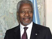 ©dpa: Kofi Annan, Träger des Friedensnobelpreises 2001 .jpeg