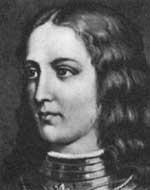Jeanne d'Arc (um 1411-1431)