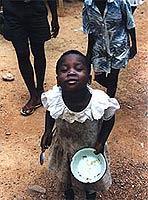 Ghanaisches Mädchen  (© W. Gerl).jpeg
