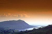 Abendstimmung am Volta-See  (© 2001, Photos To Go).jpeg