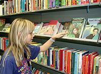 Mangelhafte Lesekompetenz: Nur jede vierte Familie animiert ihre Kinder zum Lesen von Büchern.