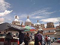 Markt in der Altstadt von Cuenca (© C. Mayer).jpeg