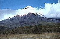 Herausforderung für Bergsteiger: Der Cotopaxi  (© G. Huber).jpeg
