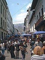 Straßenmarkt von Quito (© C. Mayer).jpeg