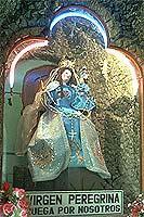 Wundertätige Madonna: Señora de Agua Santa in Baños  (© C. Mayer).jpeg