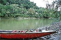 Abenteuerlich: Rafting auf dem Rio Napo (© G. Huber).jpeg