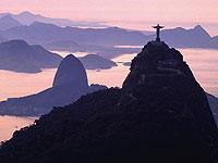 In der Guanabara-Bucht verbirgt sich die kleine Insel Paquetá.
