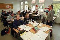 Das Durchschnittsalter deutscher Lehrkräfte liegt bei 47 Jahren – Tendenz steigend.