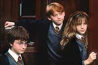 """Beim Verständnis der Potterschen Sprache hilft das """"Große Zauberwörterbuch"""" weiter"""