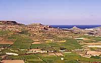 Malta und Gozo