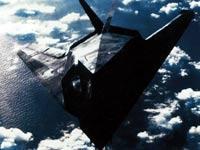 """Die Tarnvorrichtung der Klingonen ist am ehesten mit der """"Stealth-Technologie"""" vergleichbar."""