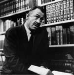 John Ernst Steinbeck (1902-1968), undatierte Aufnahme