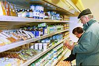 Mit ihrer Category-Management-Strategie wollen Supermärkte ihr Angebot den Kundenbedürfnissen besser anpassen.