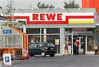 Category- Management beim Rewe-Konzern: Die einzelnen Filialen haben mehr Mitspracherecht.