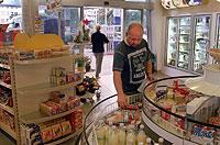 Tankstellen-Shops sind ein ideals Experimentierfeld für Category-Management-Strategien.