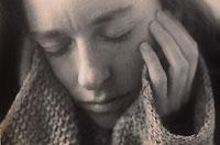Schlaf-, Bewegungsmangel und falsches Essen führen zu Niedergeschlagenheit.