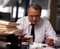 Wenn Arbeit süchtig macht: Den sog. Workaholics sind die Konsequenzen ihrer Sucht nicht bewusst.
