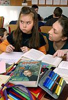 Das gezielte Fördern sozial schwacher sowie fremdsprachiger Kinder muss an Deutschlands Schulen verbessert werden.
