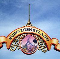 Nach anfänglichen Schwierigkeiten mauserte sich das Euro Disneyland in Paris zum erfolgreichen Vergnügungspark.