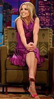 Bloß nicht rebellisch sein: Popstar Britney Spears pflegt ein eher braves Image.
