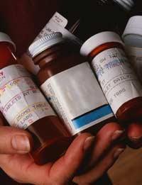 """Vielfalt und Qualität der Medikamente sind für den Patienten nicht überschaubar. Vorsicht vor """"Wundermitteln"""" aus dem Internet!"""