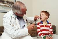 Fällt beim Online-Kauf aus: der vertrauliche Kontakt zwischen Arzt und Patient.