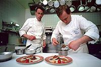 Kochen: Die Tricks der Meisterköche