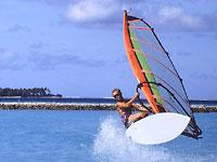 Surfen: Aktivurlaub hautnah am Wind.