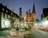 Altstadt: Kultur und Lebensart