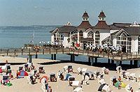 """Wieder """"in"""": Reiseziele im Inland - allen voran die Ostseeküste."""