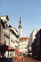 Malerisch: In den Gassen der Altstadt. © Sylvia Raschke.jpeg