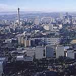 © Alexander Stahr. Johannesburg, wo der Umweltgipfel 2002 stattfand..jpeg