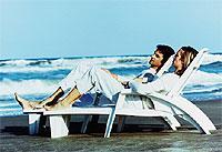 Im Kurzurlaub gilt ganz besonders: Die Entspannung beginnt im Kopf.