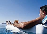 Schnell mal ans Meer: Kurzreisen werden immer beliebter.