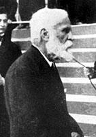 Meister moderner Architektur: Antoni Gaudí