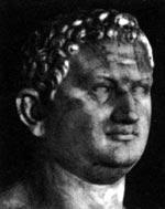 Kaiser Vespasian