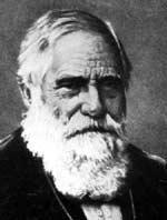 Max Pettenkofer