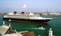 Die Lagunenstadt Venedig ist als Ausgangspunkt für Kreuzfahrten besonders attraktiv.
