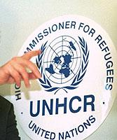 Setzt sich seit 50 Jahren für Millionen von Flüchtlingen ein: der UNHCR