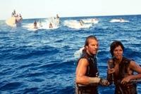 """Ein Flop an den Kinokassen: """"Waterworld"""""""