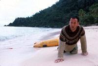 Tom Hanks in Cast Away. © Cinescope.jpeg