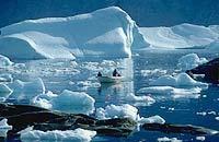 Das Eismeer – ein atemberaubendes Kreuzfahrtziel